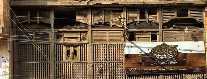 Tour De' Karachi PhotoWalk | S1E?: 'Heritage'