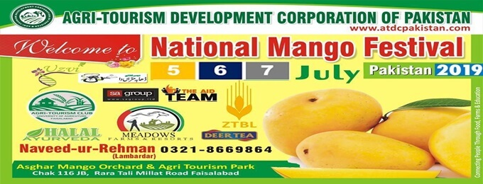 national mango festival 2019
