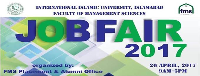 fms job fair 2017