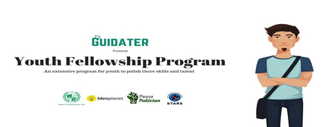 youth fellowship program by guidater