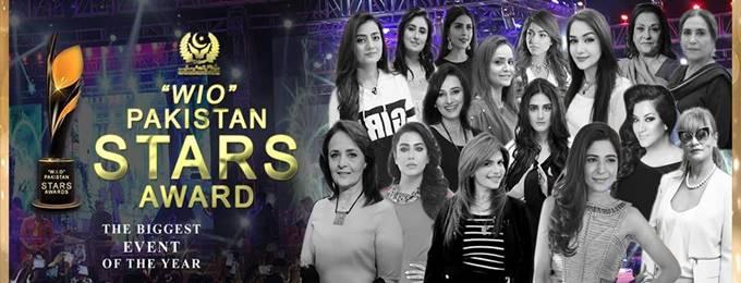 wio pakistan stars award 2018