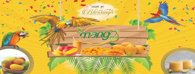 MANGO FEST 2019