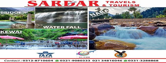 naran & kashmir valley