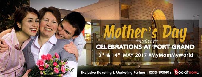 """""""Mother's Day Celebration"""""""