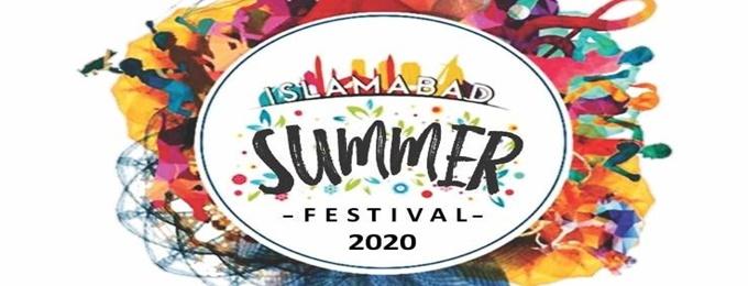 icta summer festival & food 2020 at f9 fatima jinnah park islama