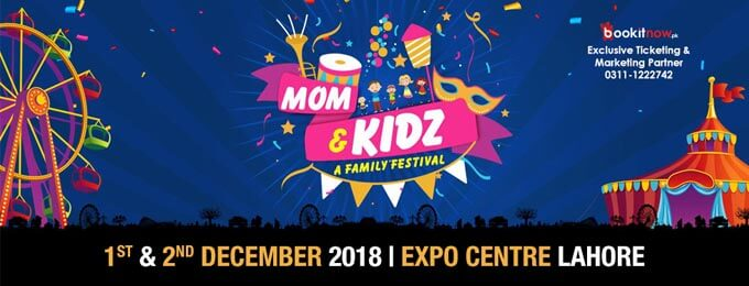 mom & kidz festival