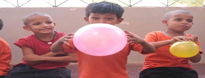 eidi for edhi orphans
