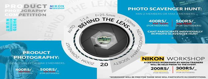 behind the lens 2.0 powered by nikon pakistan