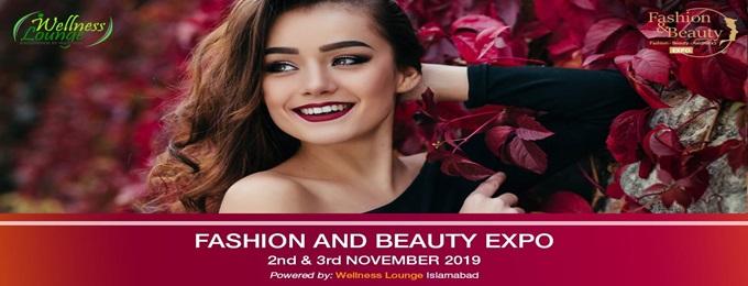 fashion and beauty expo