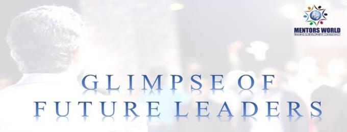 glimpse of future leaders - gfl conference