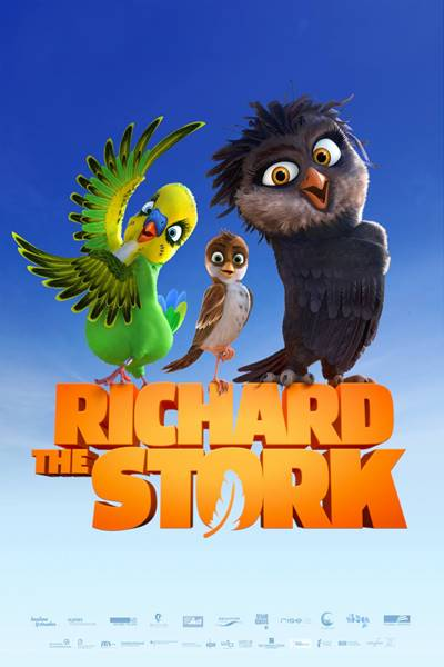 richard the stork