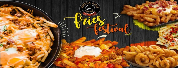 the grand fries festival 2