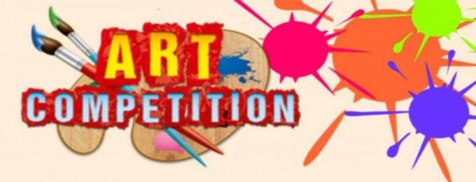 All-Karachi Art Competition   | Karachi - Bookitnow pk