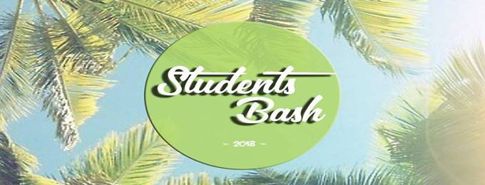 students bash '18