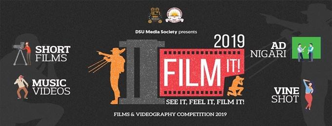 film it! 2019