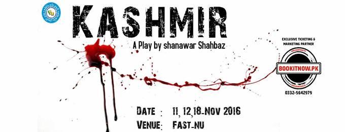 Kashmir Islamabad