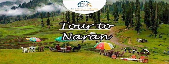 murree, naran, kaghan valley tour package 2018