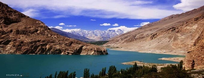 6 day, sightseeing blossom tour to hunza valley& khunjerab pass
