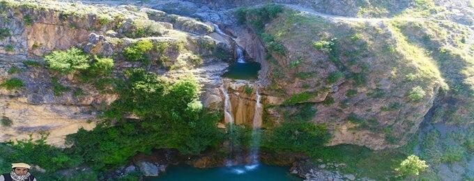 one day trip to stunning sajikot waterfall