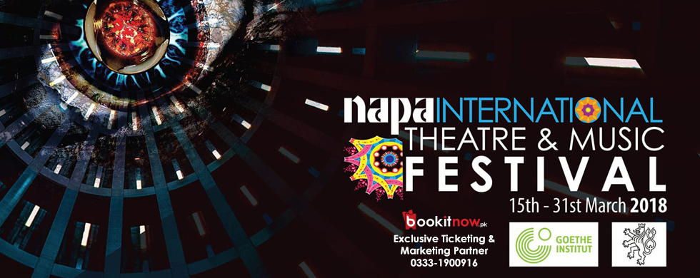 napa international theater and music festival 2018