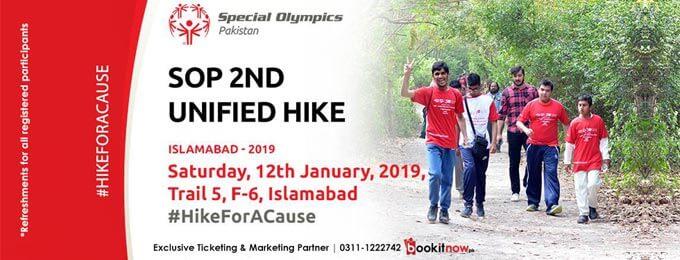SOP 2nd Unified Hike
