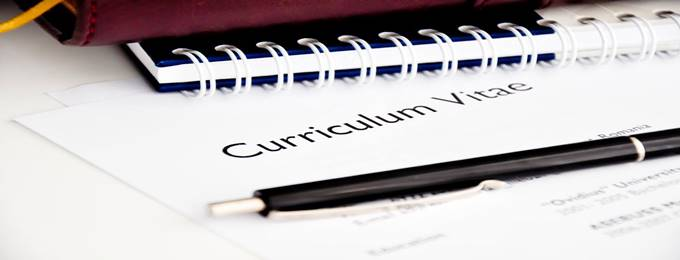 cv writing & interview tips