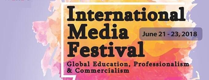 international media festival 2018