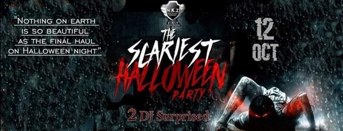 """""""scariest halloween festival""""(2k19)"""
