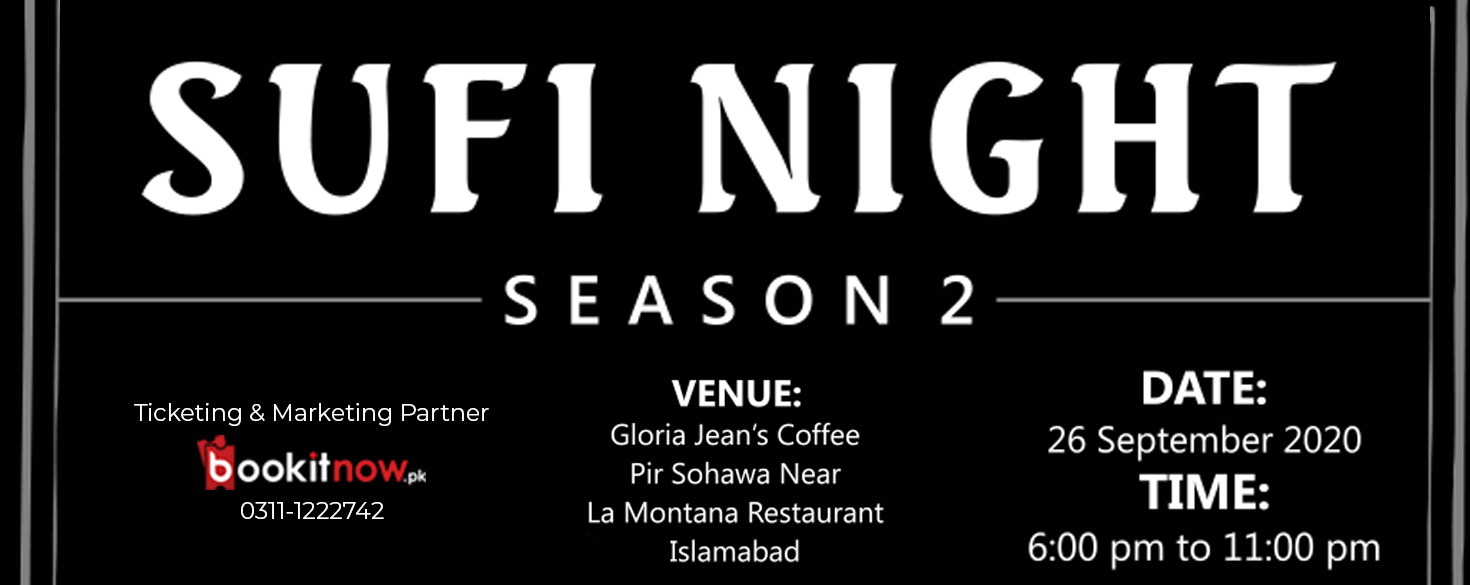sufi night season 2