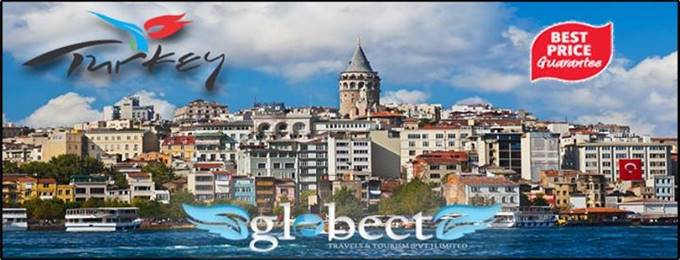 classic turkey group tour 08 days in 10 cities