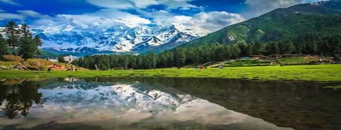 10 days family tour of neelum valley, azad kashmir with murree
