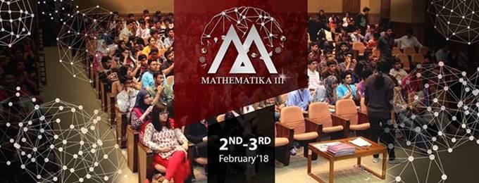 mathematika iii