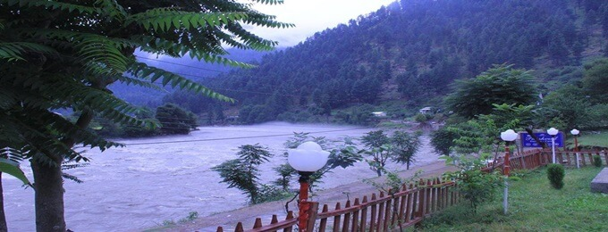 3 days trip to neelam valley
