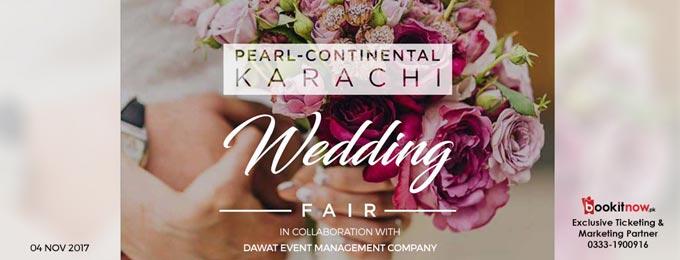 pc wedding fair