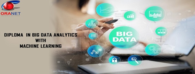 diploma in big data analytics with machine learning