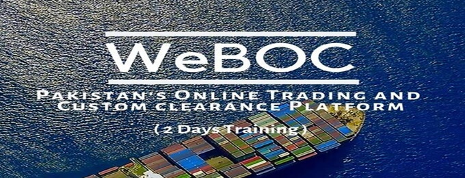 weboc training for trade professionals