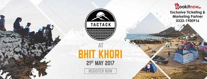 Summer Cove Bhit Khori