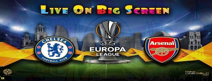 uefa europa league final 2019