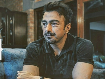 Shaan Shahid is a true patriot! Yes or no?