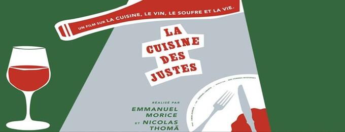 Ciné Club at AFK: La Cuisine des Justes