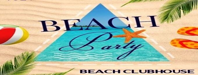 beach mania