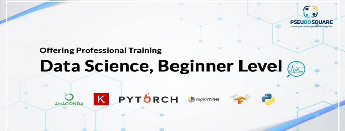 become professional data scientist