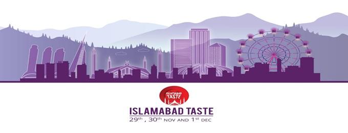 islamabad taste