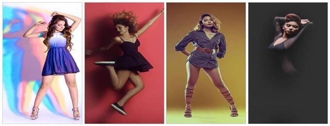 fashion photography masterclass