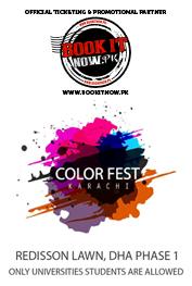 COLOR FEST'16
