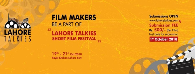 lahore talkies film festival