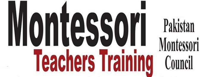 20-days montessori teachers training workshop