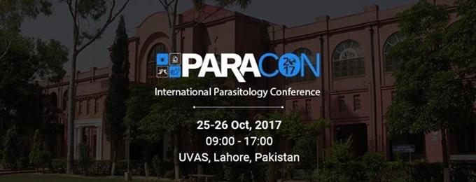 international parasitology conference