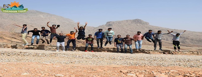 2 days trip to gorakh hill station