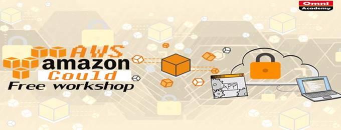 Learn AWS Amazon Could Computing I Free Workshop | Karachi